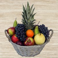 Fruit Basket