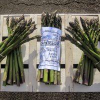 Eassie asparagus