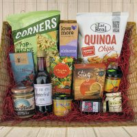 Gifts and Hampers