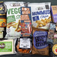 Vegan & gluten free